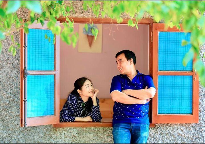 5 cặp sao Việt nhắn nhủ lời ngọt ngào nhất ngày lễ Tình nhân là ai? - Ảnh 5.