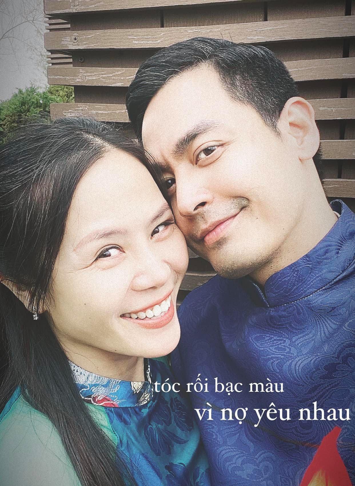 5 cặp sao Việt nhắn nhủ lời ngọt ngào nhất ngày lễ Tình nhân là ai? - Ảnh 7.