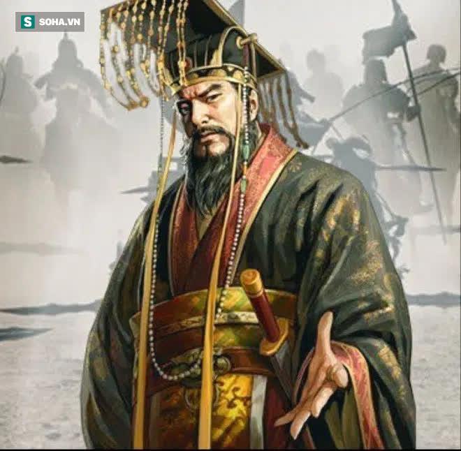Mục đích thực sự của Tần Thủy Hoàng khi xây Vạn Lý Trường Thành là gì? - Ảnh 4.