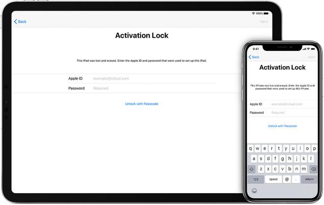 Apple cho phép người dùng gỡ khoá iCloud khỏi iPhone - Ảnh 1.