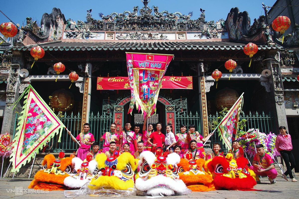 5 chốn cầu duyên linh thiêng ở Sài Gòn - Ảnh 5.