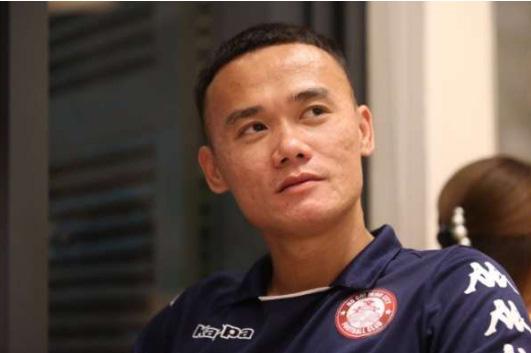 """""""Vua phá lưới"""" giải Lào quyết tâm trả nợ với nghề tại V.League 2021 - Ảnh 1."""
