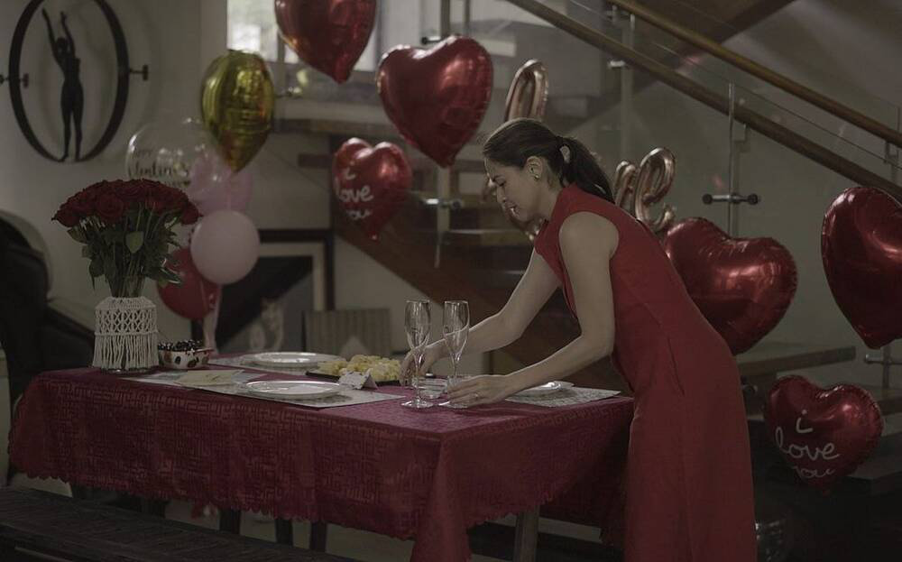 """Vợ chồng mỹ nhân đẹp nhất Philippines Marian Rivera ngầm phản ứng trước tin đồn """"ngoại tình"""" - Ảnh 3."""