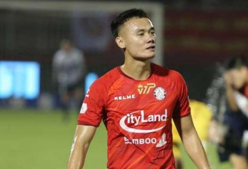 """""""Vua phá lưới"""" giải Lào quyết tâm trả nợ với nghề tại V.League 2021 - Ảnh 2."""