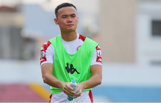 """""""Vua phá lưới"""" giải Lào quyết tâm trả nợ với nghề tại V.League 2021 - Ảnh 7."""
