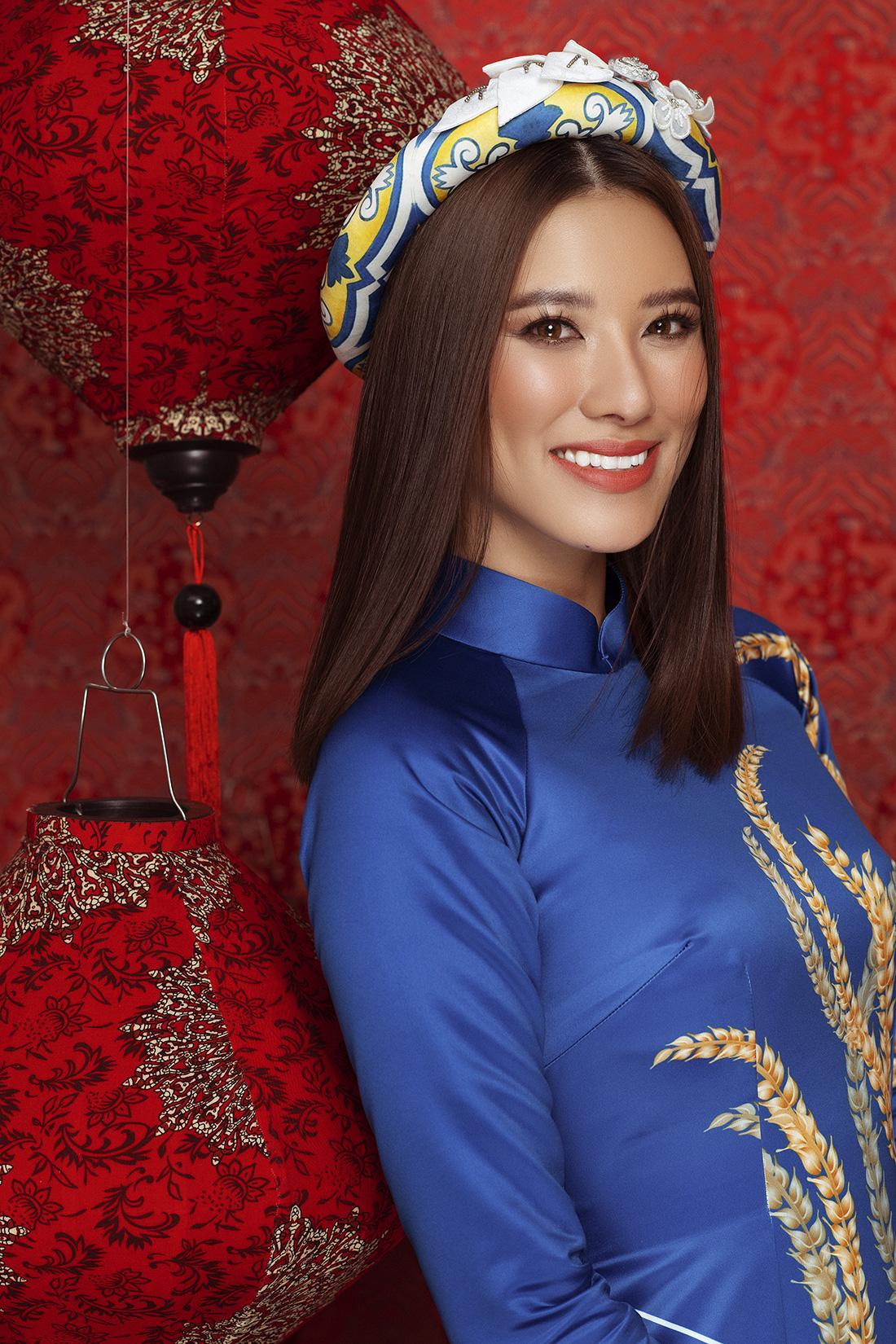 Á hậu Hoàng My, Thúy Vân làm thơ, sáng tác nhạc vì Covid-19 - Ảnh 7.