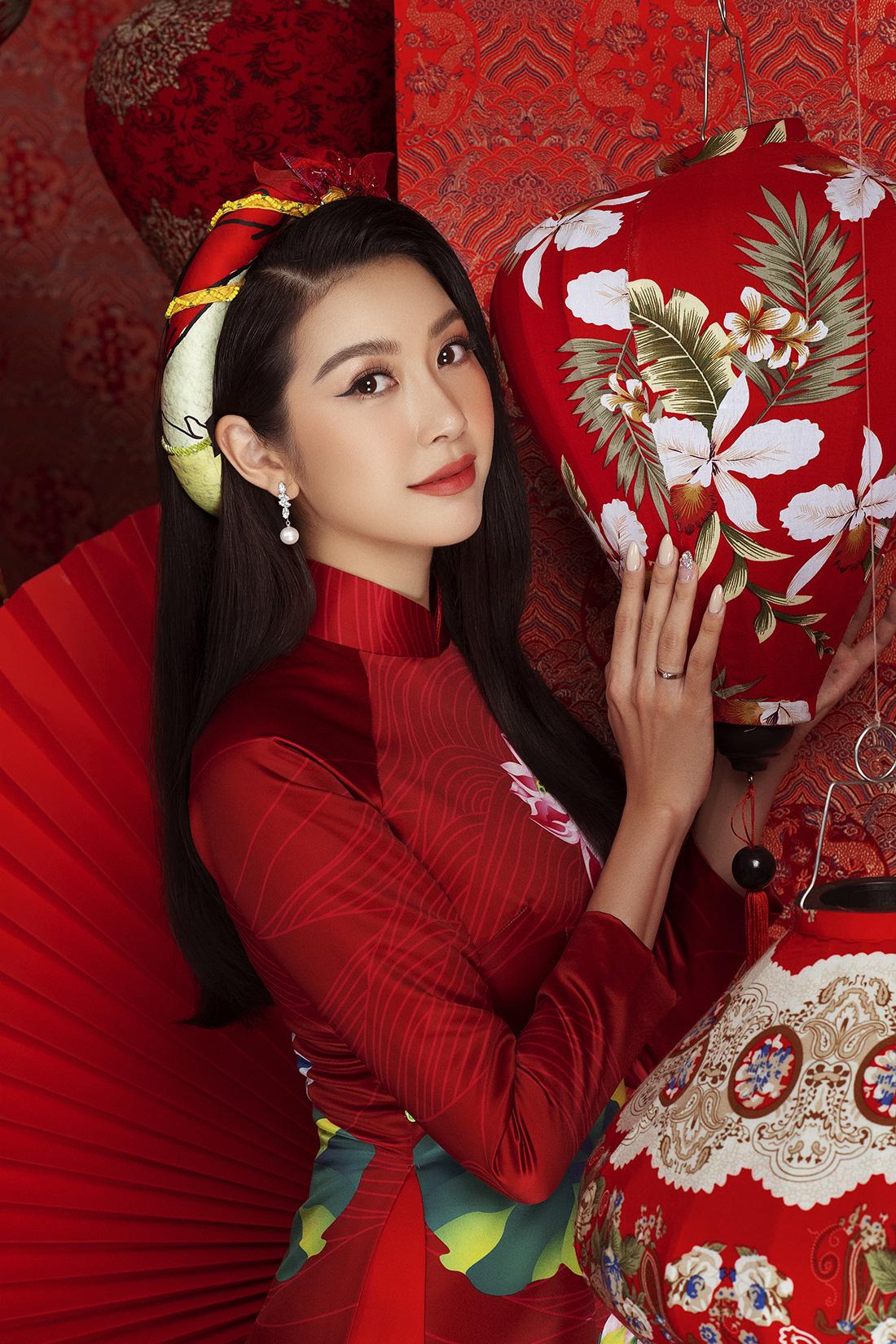 Á hậu Hoàng My, Thúy Vân làm thơ, sáng tác nhạc vì Covid-19 - Ảnh 4.