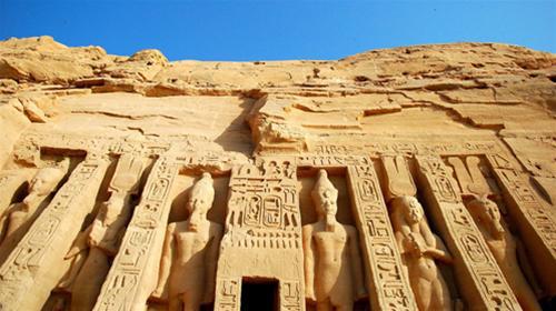 Phát hiện sửng sốt về thứ tồn tại 5 ngàn năm trước của các pharaoh Ai Cập mà nhiều người tưởng ngày nay mới có - Ảnh 1.