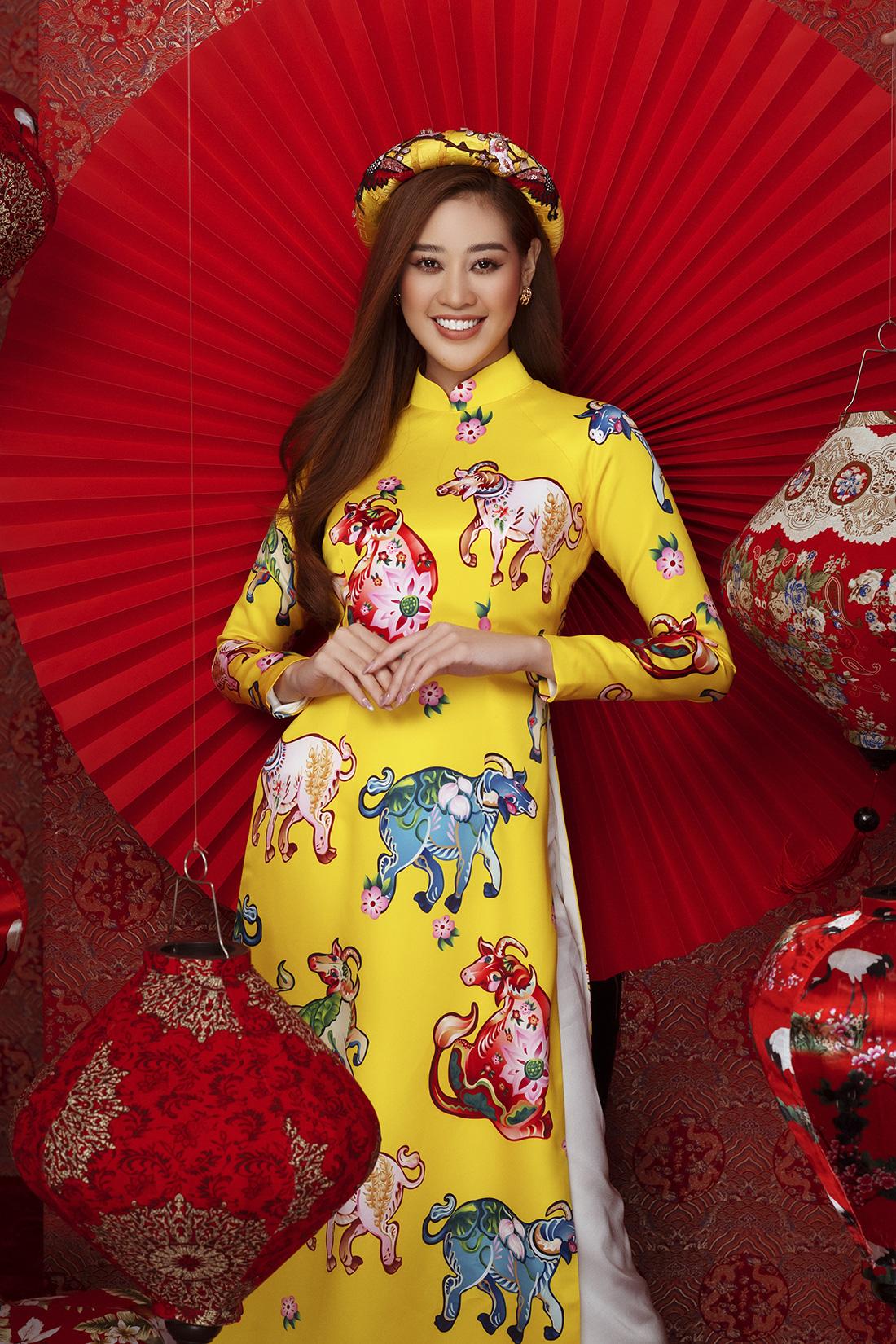 Á hậu Hoàng My, Thúy Vân làm thơ, sáng tác nhạc vì Covid-19 - Ảnh 6.