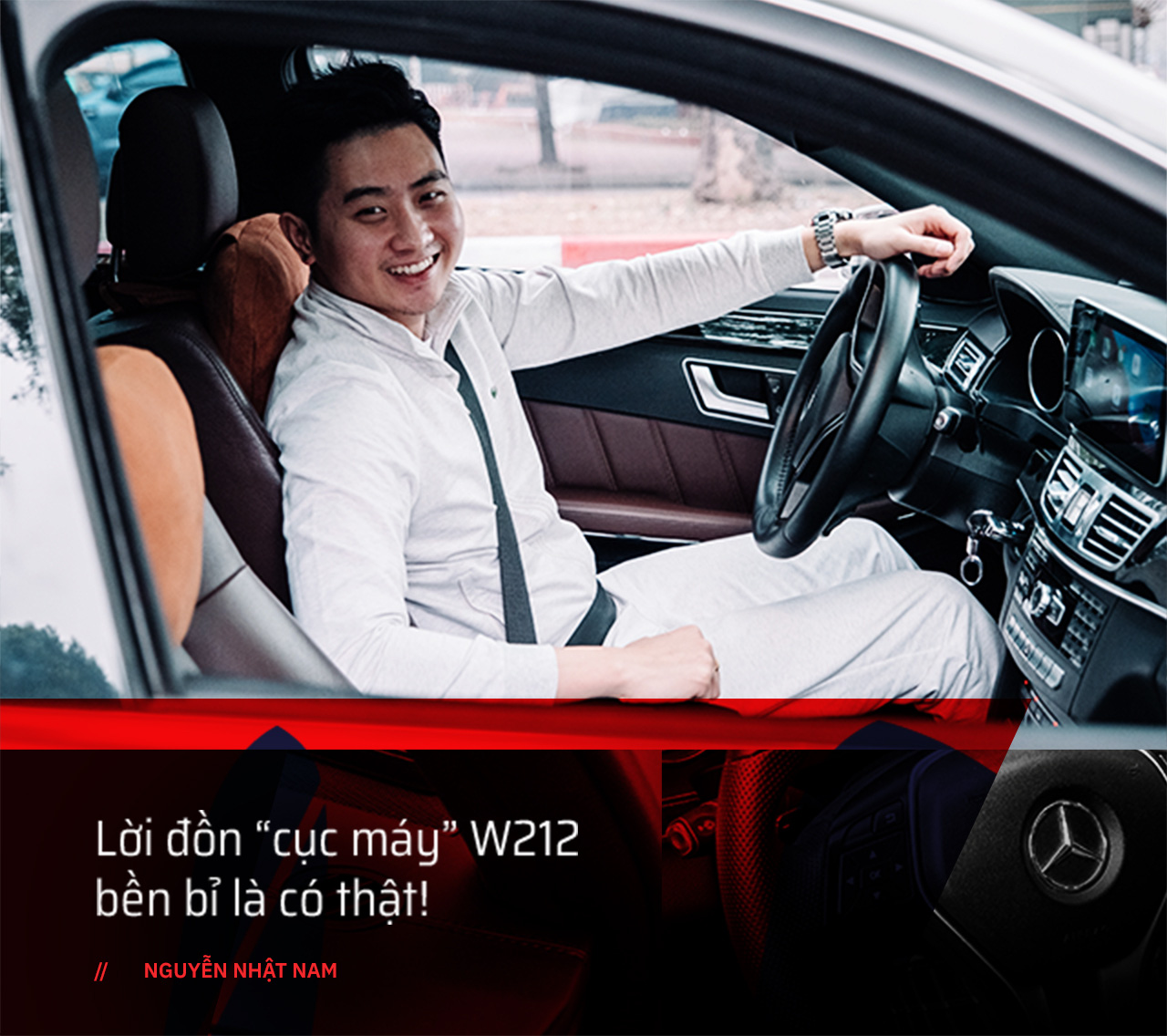 Bán Mazda6 vừa mua để tậu Mercedes cũ, người dùng chia sẻ: 'Chơi xe Đức cũ cần tiền dự phòng và đừng mong mua được xe zin' - Ảnh 6.