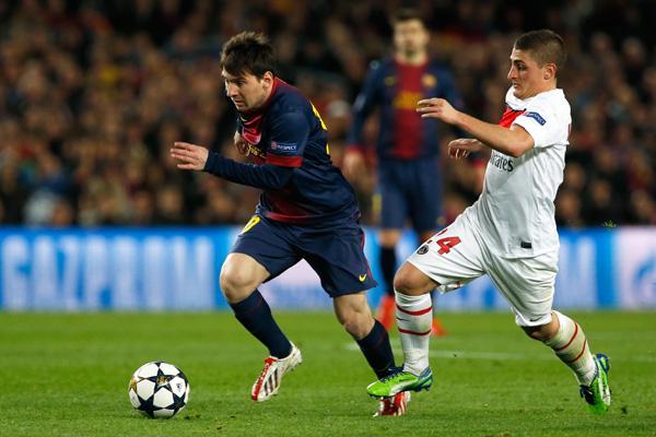 Soi kèo, tỷ lệ cược Barca vs PSG: Đội khách ra về tay trắng? - Ảnh 1.