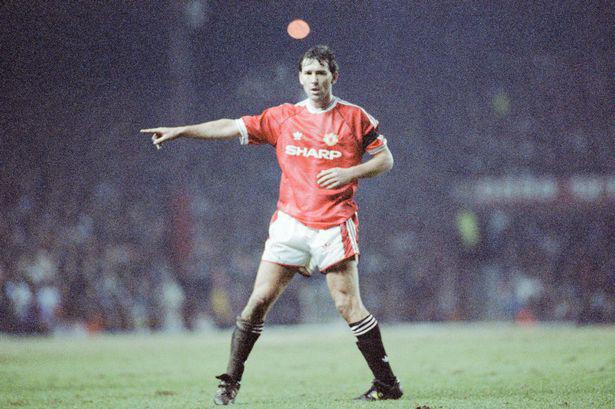 5 số 7 vĩ đại nhất lịch sử M.U: Có Cantona, Beckham, Ronaldo - Ảnh 2.