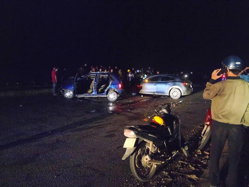 7 ngày nghỉ Tết, Quảng Nam có 4 trường hợp tử vong do tai nạn giao thông - Ảnh 1.
