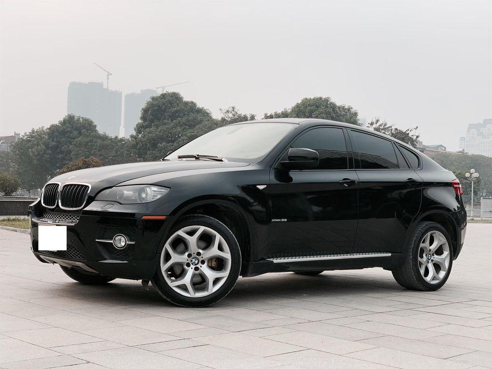 BMW X6 chạy 13 năm, người dùng công bố giá bán hấp dẫn - Ảnh 8.