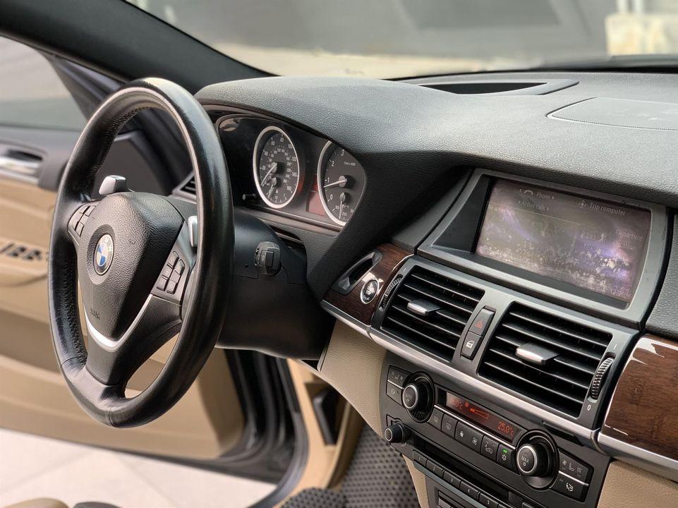 BMW X6 chạy 13 năm, người dùng công bố giá bán hấp dẫn - Ảnh 5.