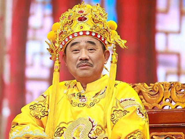 """Vì sao NSƯT Quốc Khánh lẻ bóng ở tuổi U60 dù """"lấy vợ là lấy được ngay""""? - Ảnh 1."""