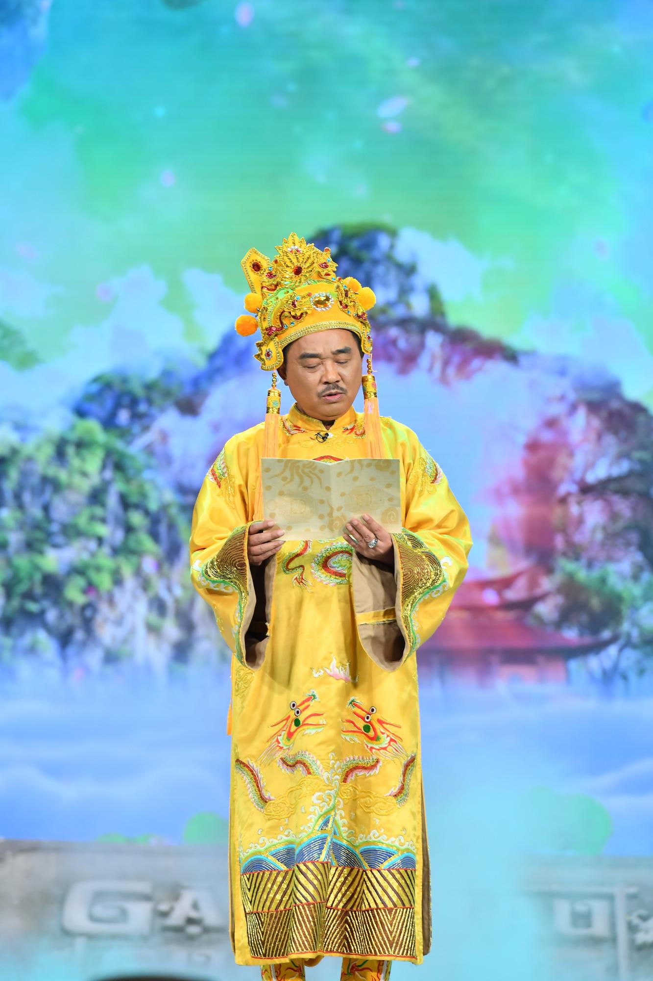 """Vì sao NSƯT Quốc Khánh lẻ bóng ở tuổi U60 dù """"lấy vợ là lấy được ngay""""? - Ảnh 4."""