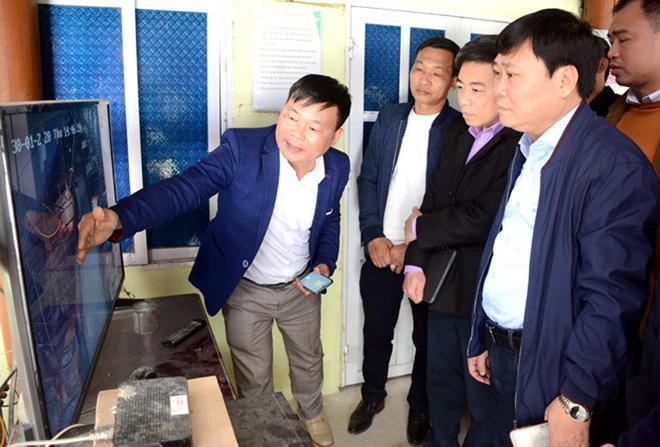 Tuyên Quang: Năm trâu lên xứ nuôi trâu ngố lại gặp ông tỷ phú nông dân nuôi lợn, doanh thu năm 2020 là 20 tỷ - Ảnh 1.