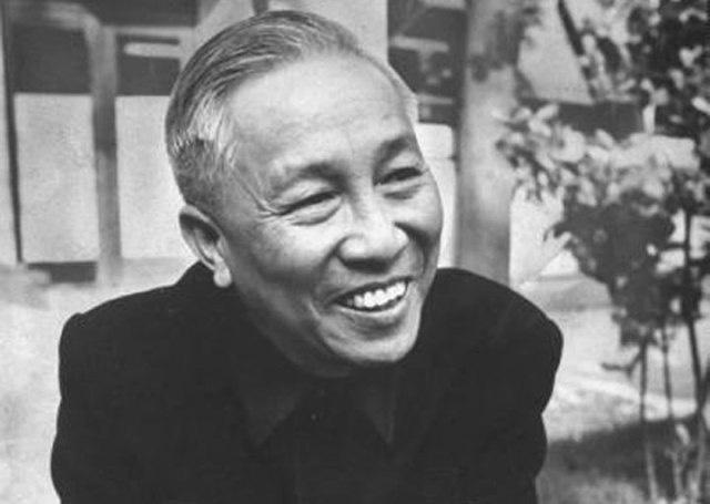 8 nhân vật chủ chốt trong Hội nghị Paris về Việt Nam (1968-1973) gồm những ai? - Ảnh 1.