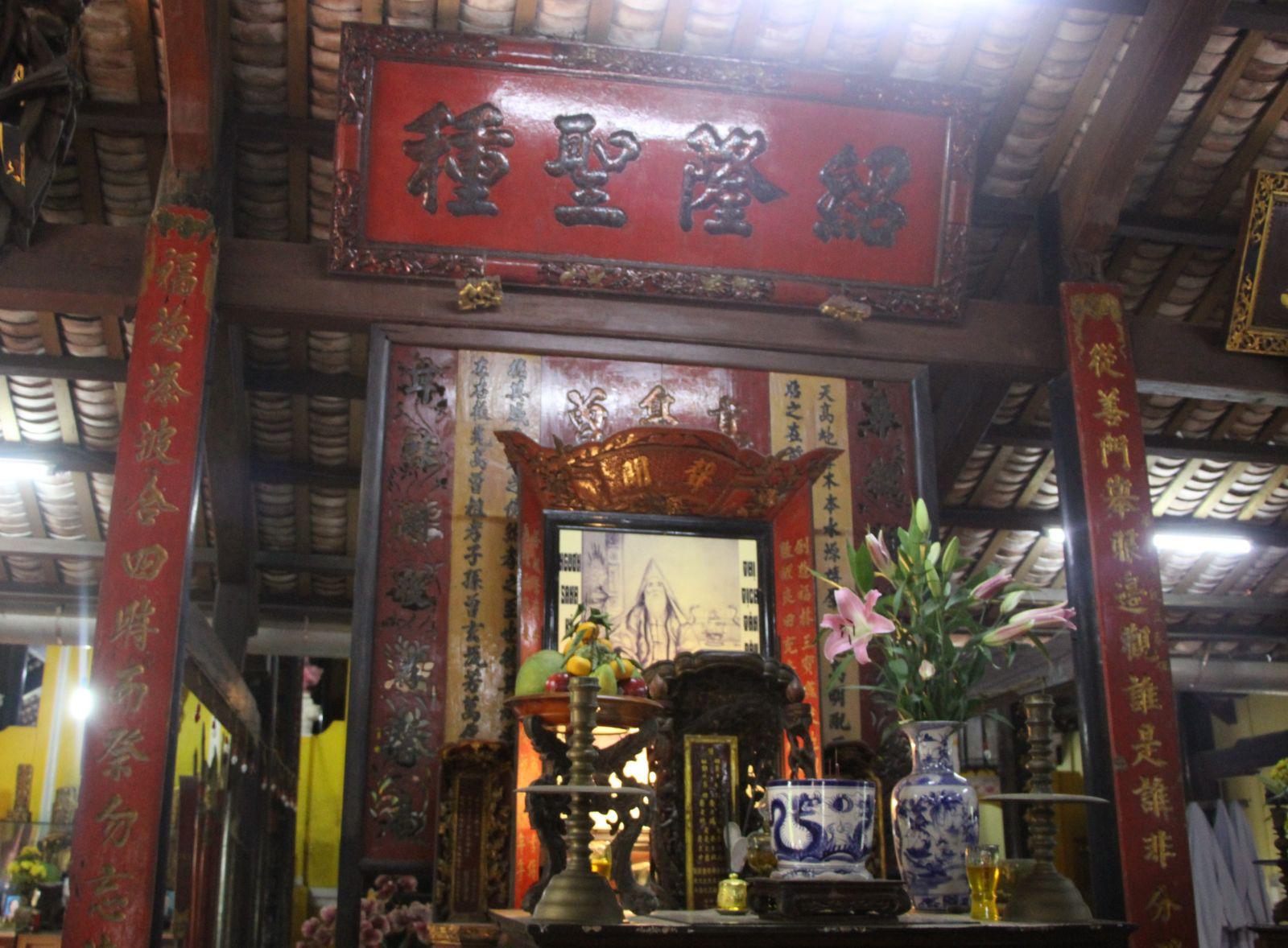 Long An: Một ấp nhỏ thôi mà lần lượt mọc lên 4 ngôi chùa, chùa nào là chùa quan trọng nhất? - Ảnh 7.