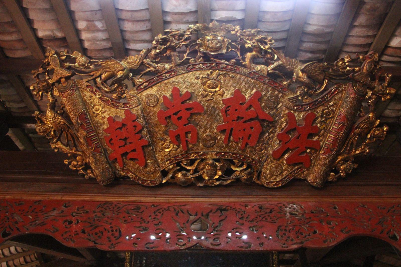 Long An: Một ấp nhỏ thôi mà lần lượt mọc lên 4 ngôi chùa, chùa nào là chùa quan trọng nhất? - Ảnh 5.