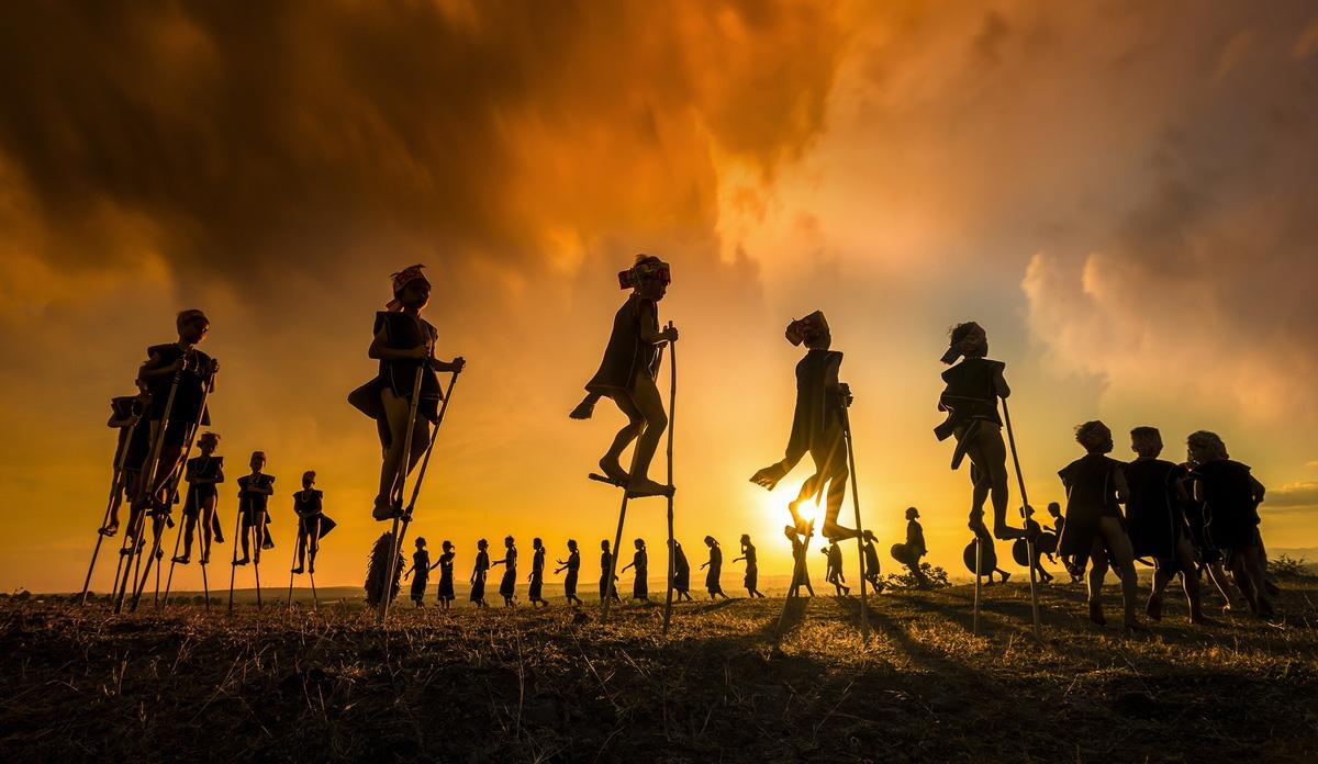 Tác giả Việt đạt giải vàng cuộc thi ảnh quốc tế Tokyo - Ảnh 1.