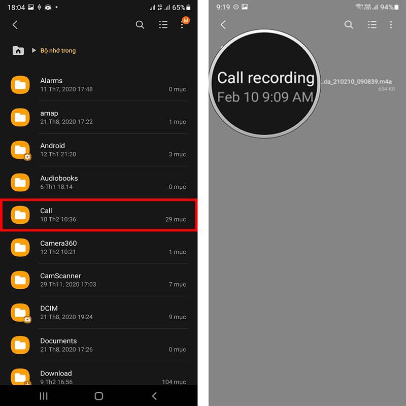 Hướng dẫn ghi âm cuộc gọi trên điện thoại Android - Ảnh 3.