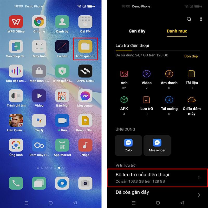 Hướng dẫn ghi âm cuộc gọi trên điện thoại Android - Ảnh 5.