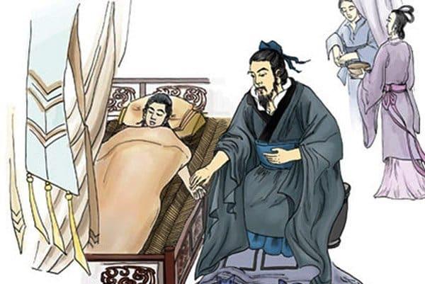 Danh y thời cổ đại vì sao khó chữa được bệnh cho người giàu? - Ảnh 1.