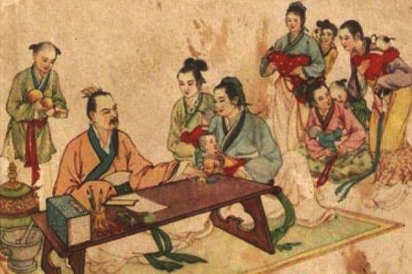 Danh y thời cổ đại vì sao khó chữa được bệnh cho người giàu? - Ảnh 2.