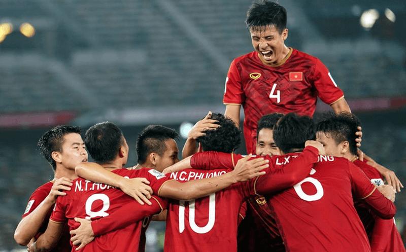 """ĐT Việt Nam cần 8 ngày để """"hóa rồng"""" ở vòng loại World Cup? - Ảnh 2."""