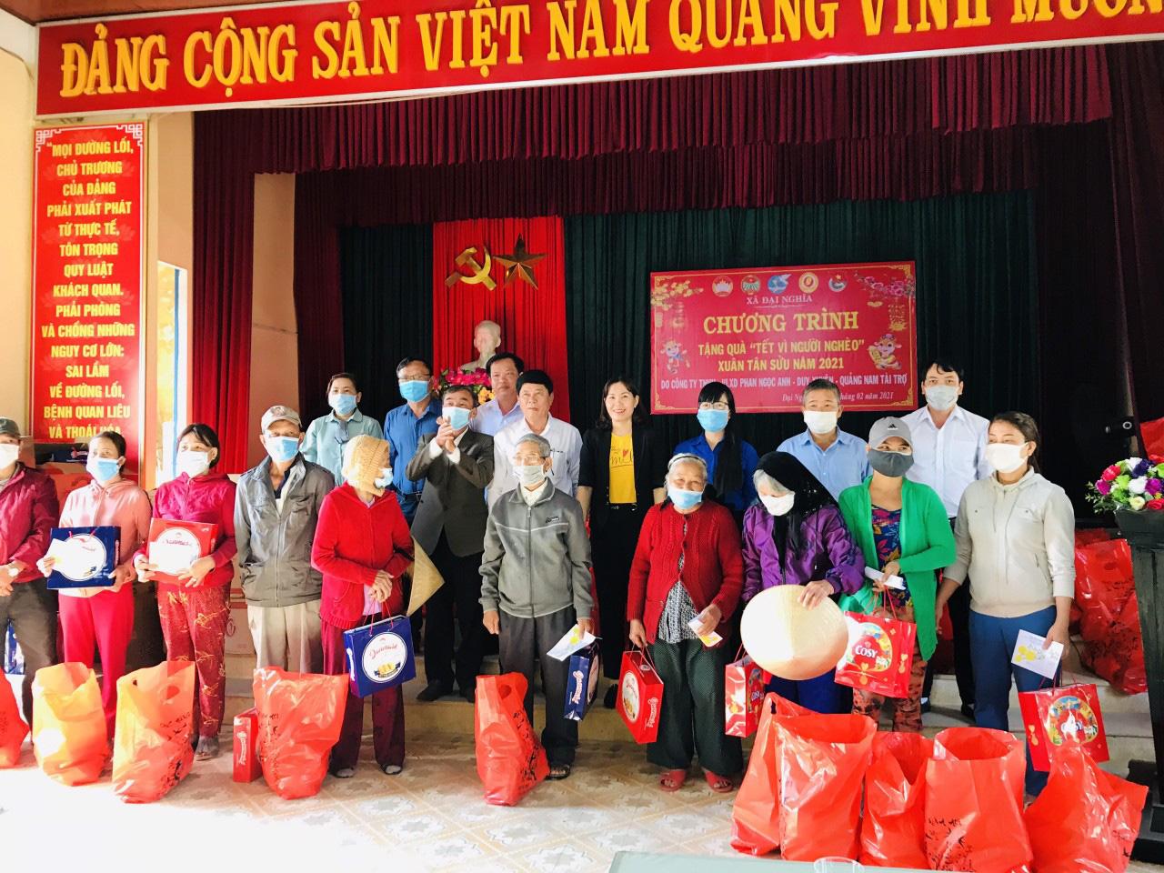 Quảng Nam: Hội Nông dân tỉnh kêu gọi hơn 1,2 tỷ đồng hỗ trợ nông dân đón tết     - Ảnh 1.