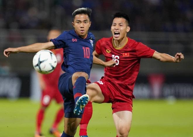 """BXH FIFA: Thái Lan thăng tiến, nhưng vẫn """"hít khói"""" ĐT Việt Nam  - Ảnh 2."""