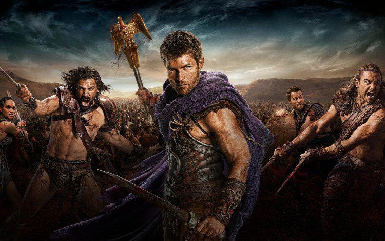 Đỉnh cao nghệ thuật dùng binh của Spartacus khiến La Mã khiếp sợ - Ảnh 2.