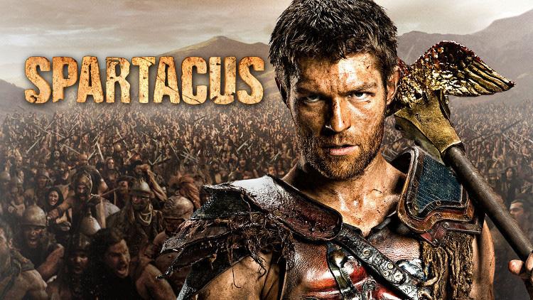 Đỉnh cao nghệ thuật dùng binh của Spartacus khiến La Mã khiếp sợ - Ảnh 1.