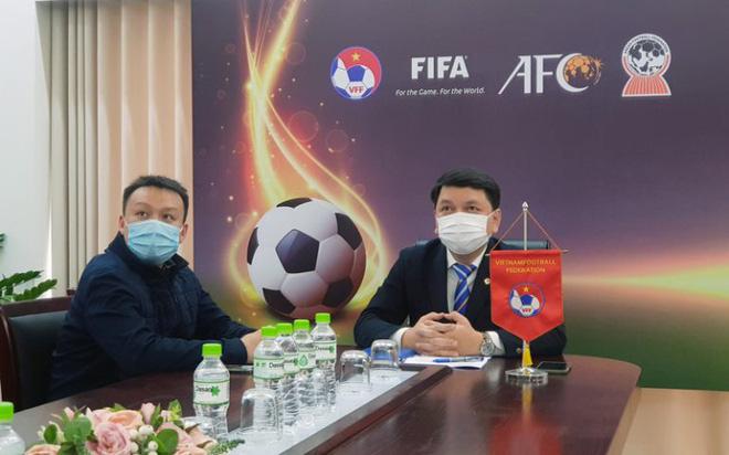 """ĐT Việt Nam cần 8 ngày để """"hóa rồng"""" ở vòng loại World Cup? - Ảnh 1."""