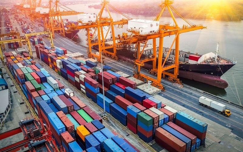 Xuất khẩu dịp Tết tăng mạnh 79% - Ảnh 1.