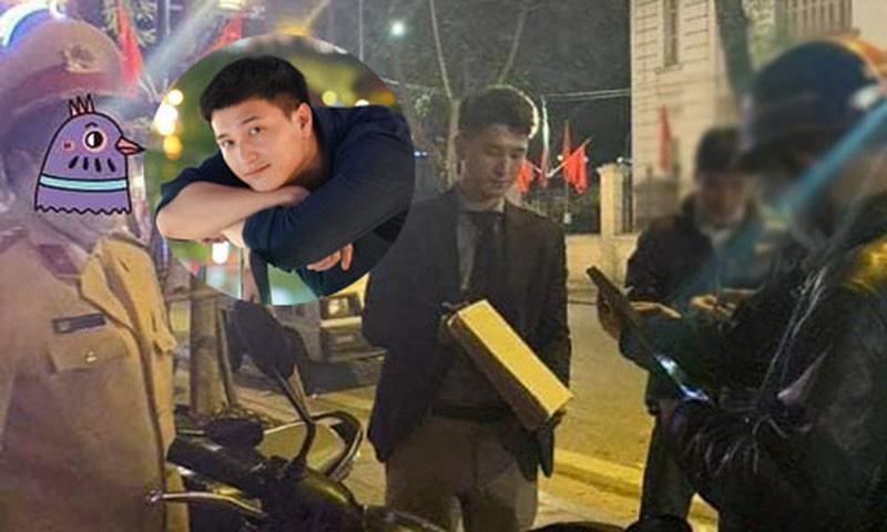 Huỳnh Anh và cách ứng xử khó hiểu trước scandal - Ảnh 2.