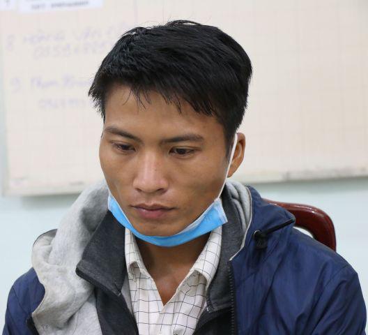 Thanh niên 29 tuổi sát hại ông cụ bán vé số, cướp 3 nhẫn vàng ở Bình Phước khai gì? - Ảnh 1.