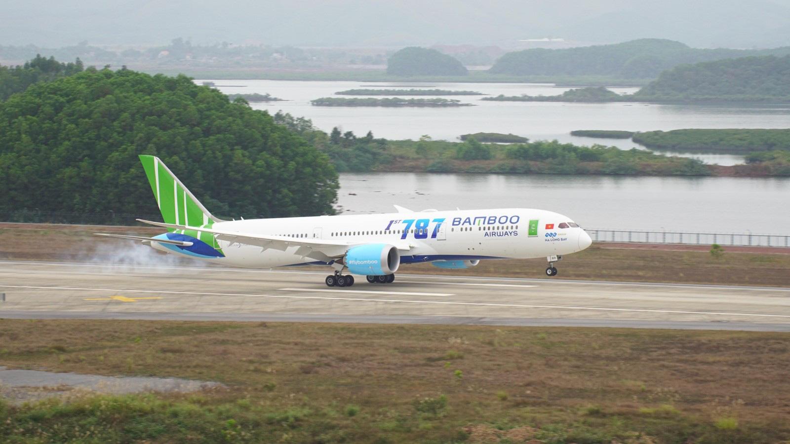 Bamboo Airways lãi trước thuế 400 tỷ đồng, thuộc số ít hãng bay trên thế giới có lợi nhuận năm 2020 - Ảnh 3.
