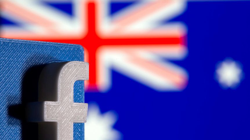 """Facebook bị """"đòi tiền"""" tại xứ sở Chuột túi và hành động của Việt Nam? - Ảnh 1."""