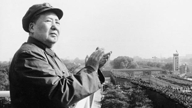 Vì sao Mao Trạch Đông chọn Bắc Kinh làm thủ đô Trung Quốc? - Ảnh 1.