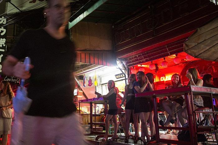 """Thái Lan: """"Khái niệm Du lịch SEXY"""" liệu có xóa được du lịch tình dục - Ảnh 2."""