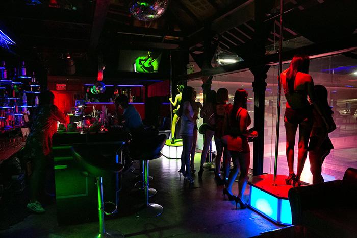 """Thái Lan: """"Khái niệm Du lịch SEXY"""" liệu có xóa được du lịch tình dục - Ảnh 7."""
