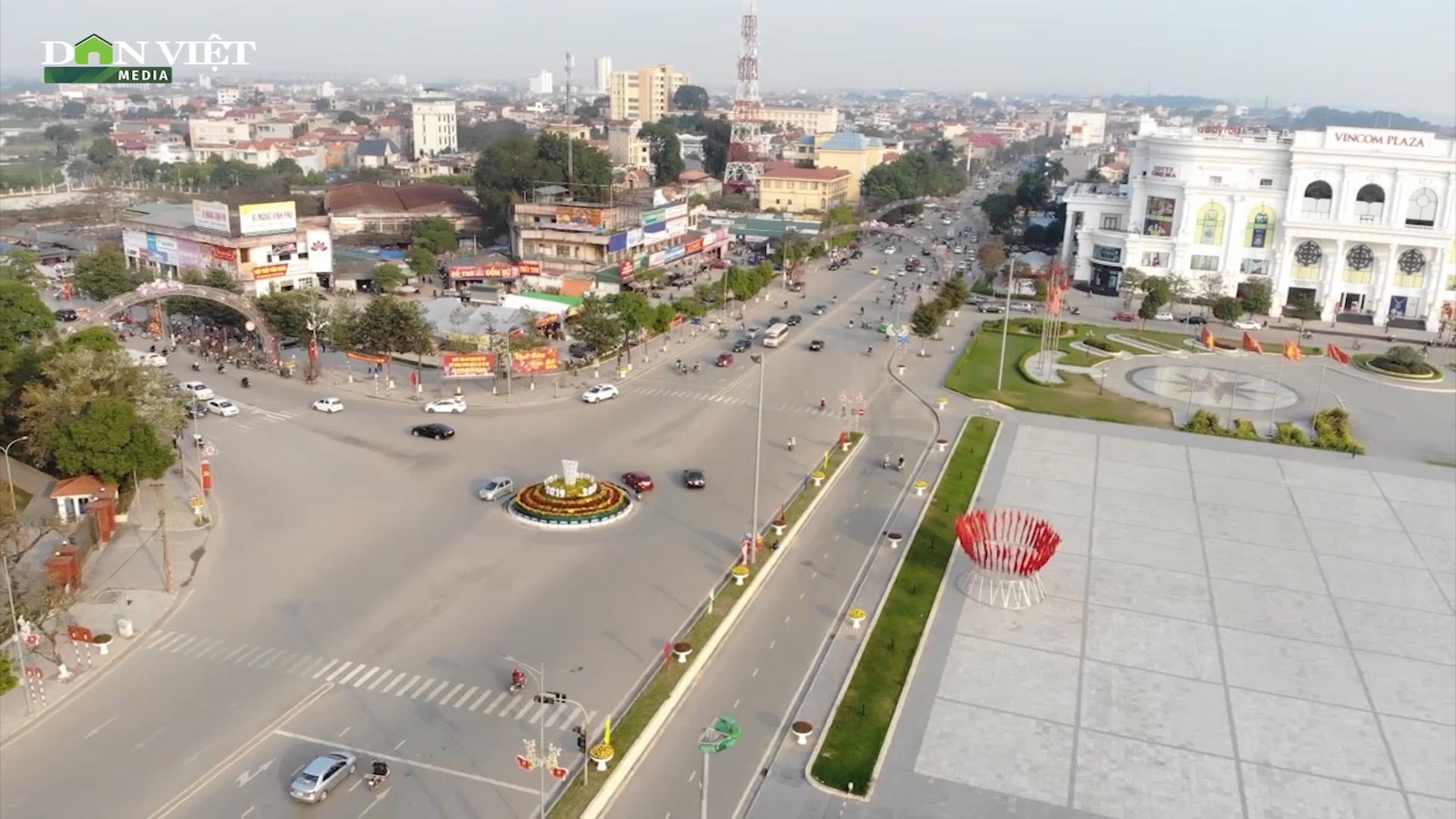 Phú Thọ: Sẵn sàng tổ chức vòng bảng bóng đá nam SEA Games 31 - Ảnh 4.