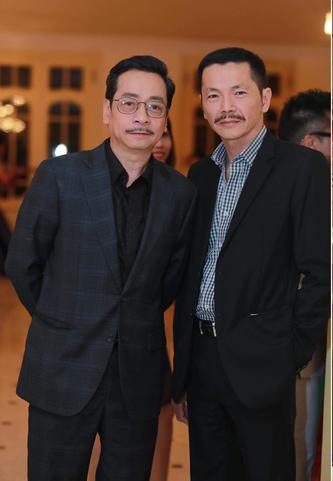 """Chuyện Trung Anh từng lồng tiếng thay Hoàng Dũng ở phim nổi tiếng """"Người giàu cũng khóc"""" thập niên 90 - Ảnh 3."""
