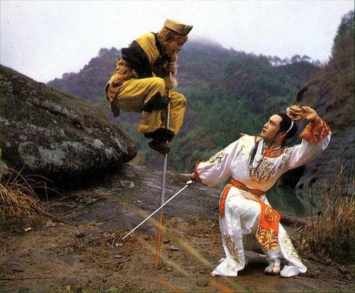 Tây du ký: Sự thật thầy trò Đường Tăng đều từng phạm tội - Ảnh 6.