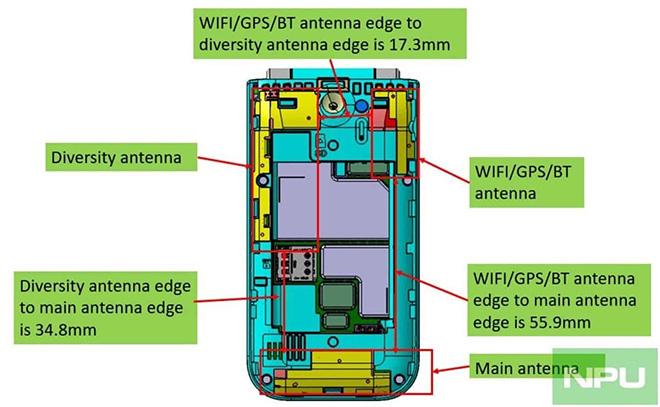 Tò mò chiếc điện thoại Nokia nắp gập, giá phổ thông, pin dùng cả tháng - Ảnh 3.
