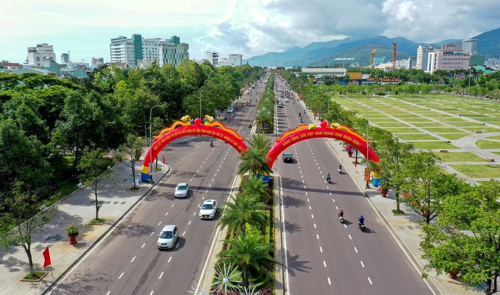 Phê duyệt nhiệm vụ lập quy hoạch tỉnh Bình Định - Ảnh 1.