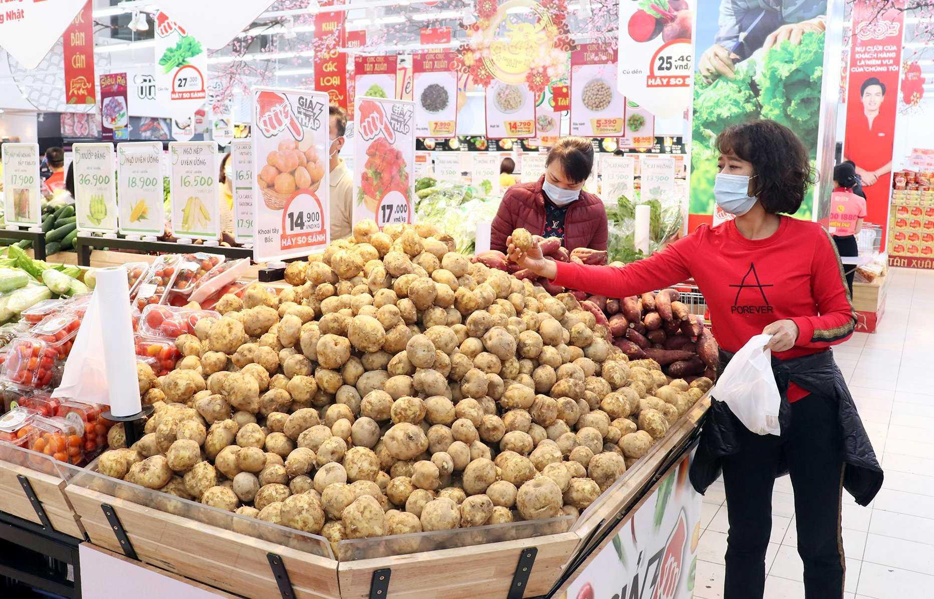 Quảng Ninh kết nối tiêu thụ thành công nông sản cho người dân bị ảnh hưởng bởi dịch Covid-19 - Ảnh 7.